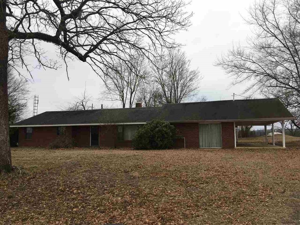 196 Hill Rd, Mineral Springs, AR
