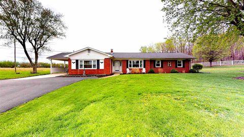 Linden, IN Real Estate - Linden Homes for Sale - realtor com®