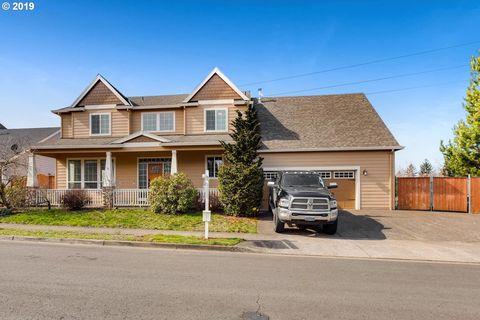 Caufield Oregon City Or Real Estate Homes For Sale Realtor Com