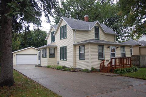 613 Humiston Ave, Worthington, MN 56187