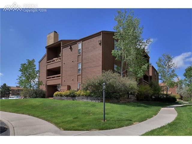 120 w rockrimmon blvd apt 101 colorado springs co 80919 home for sale real estate