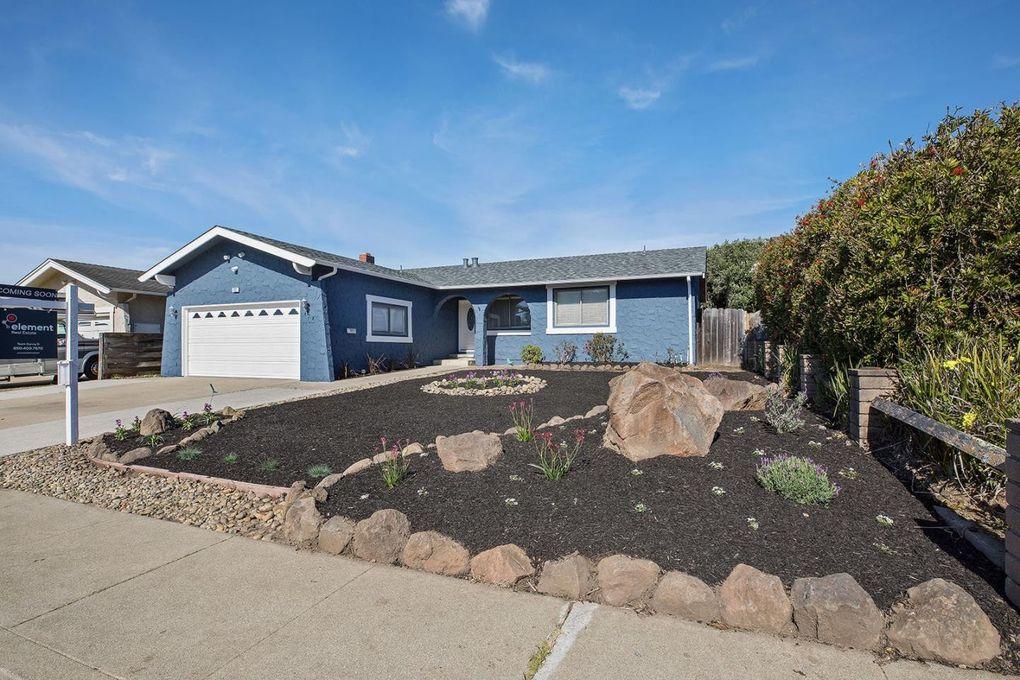 422 Kehoe Ave Half Moon Bay, CA 94019