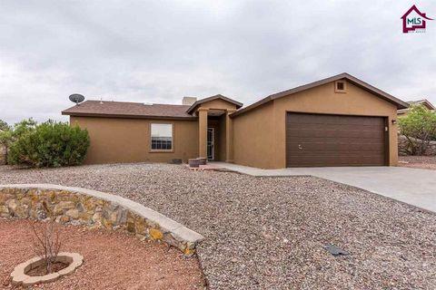 3650 Calcite St, Las Cruces, NM 88012