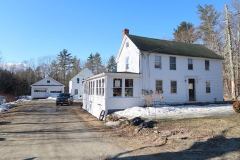 Photo of 655 Old Lewiston Rd, Winthrop, ME 04364