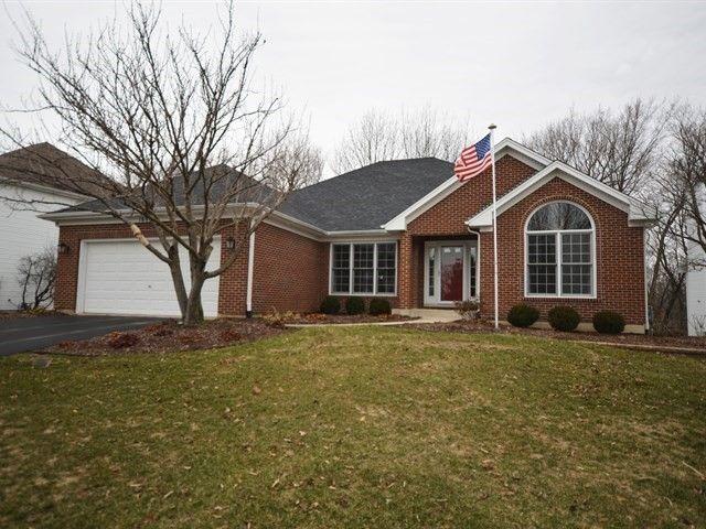 16808 Arbor Creek Dr Plainfield IL 60586 & 16808 Arbor Creek Dr Plainfield IL 60586 - realtor.com®