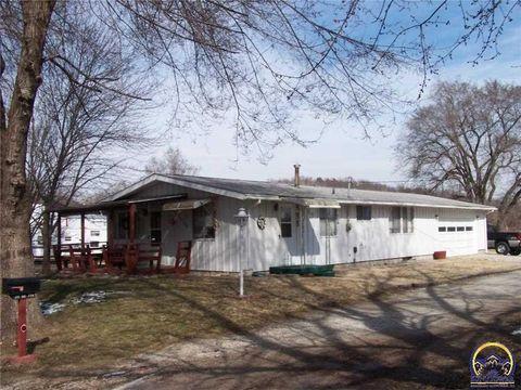 Photo of 215 S 7th St, Edwardsville, KS 66111