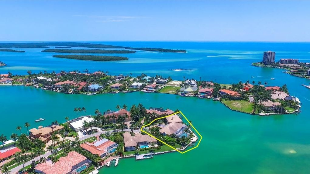 Marco Island Property Records