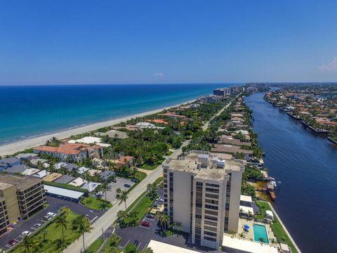 2220 S Ocean Blvd Apt 903, Delray Beach, FL 33483