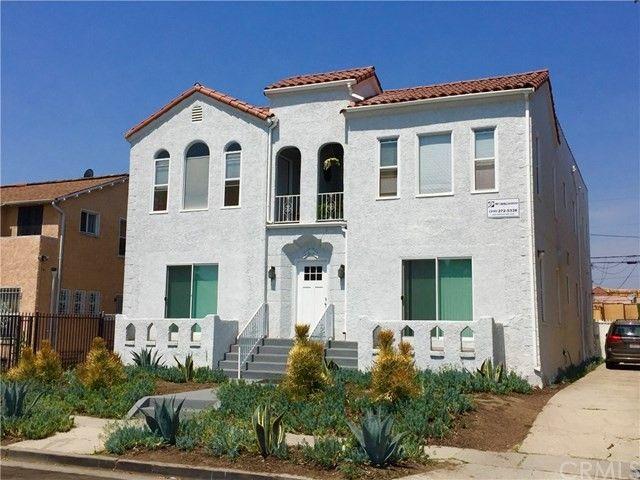 1811 S Sycamore Ave Los Angeles Ca 90019 Realtorcom