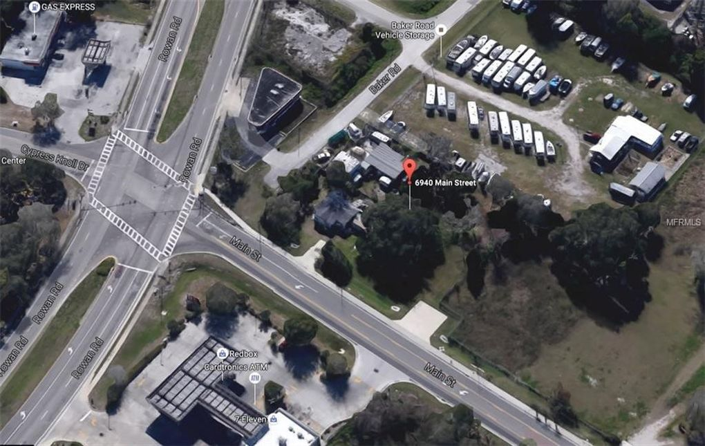 6940 Main St, New Port Richey, FL 34653