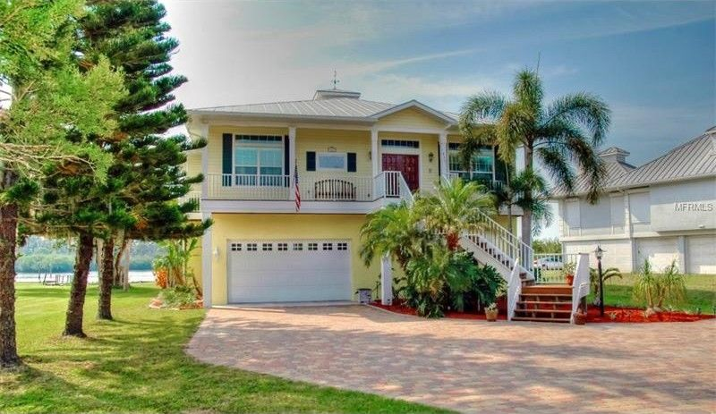 1875 New Point Comfort Rd Englewood Fl 34223