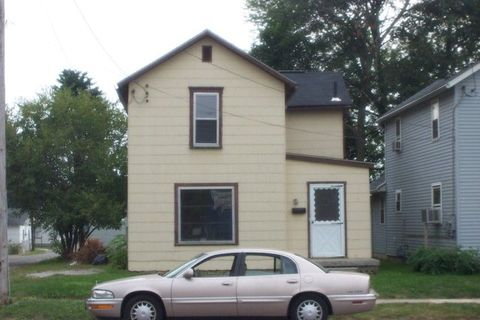 125 Wallace St, Marion, OH 43302