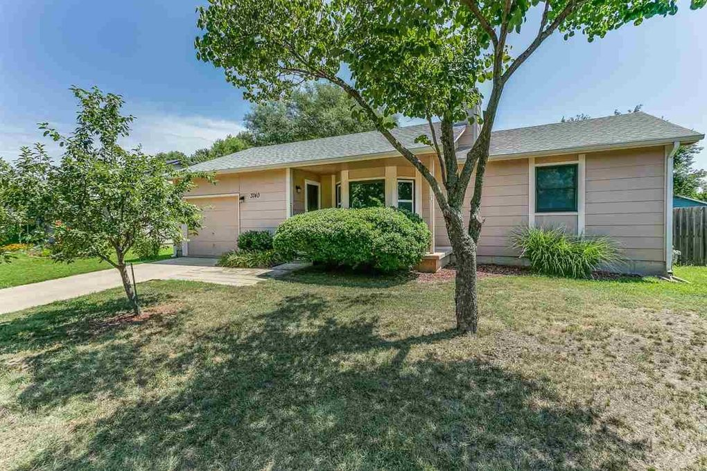 3740 S Dugan Rd Wichita, KS 67215