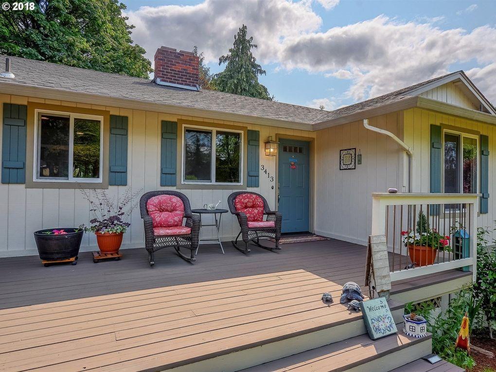3413 Ne 104th St, Vancouver, WA 98686