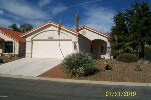 Photo of 64226 E Idlewind Ln, Saddlebrooke, AZ 85739