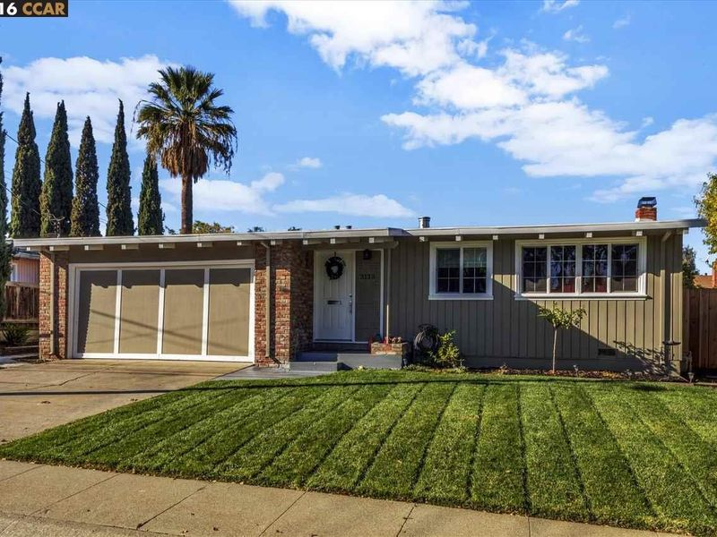 3133 baker dr concord ca 94519 home for sale real estate