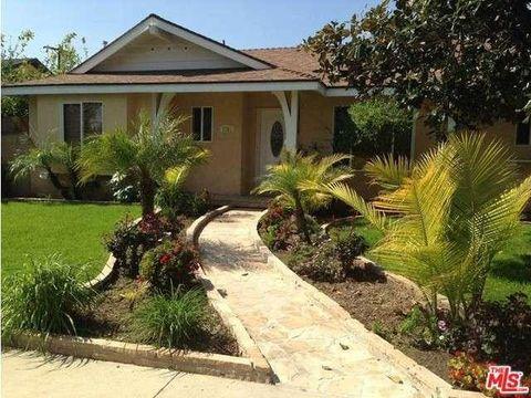 7761 Gazette Ave, Canoga Park, CA 91306