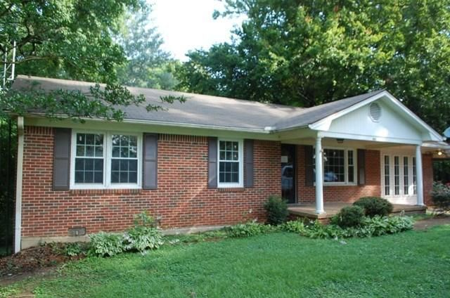1417 Poplar Springs Bargerton Rd, Lexington, TN 38351