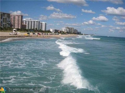 133 N Pompano Beach Blvd Apt 608, Pompano Beach, FL 33062