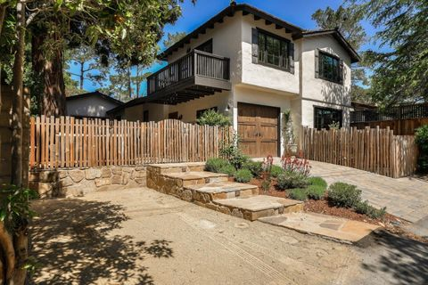 Photo of 9th 2 Sw Of Torres Ave, Carmel, CA 93921