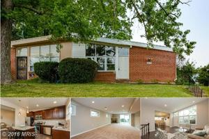 4608 Old Court Rd, Baltimore, MD 21208