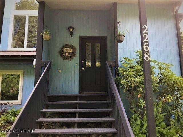 2268 Beaver Lake Loop Rd, Kodiak, AK 99615