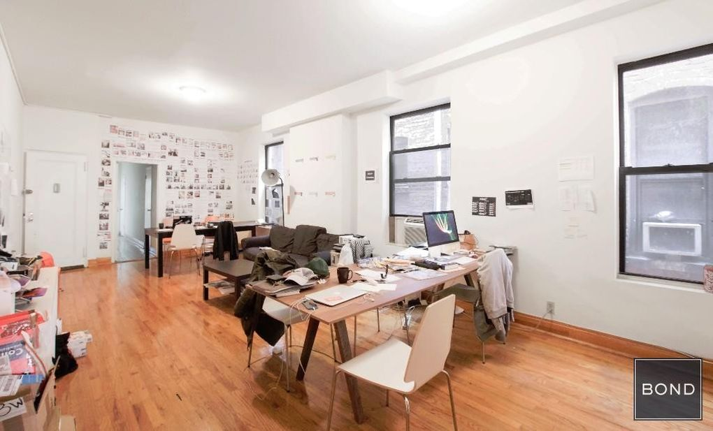 217 W 106th St Apt 3 W, New York, NY 10025