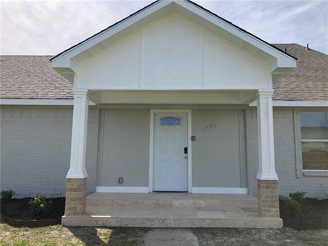 4909 Highgate Ln, Rowlett, TX 75088