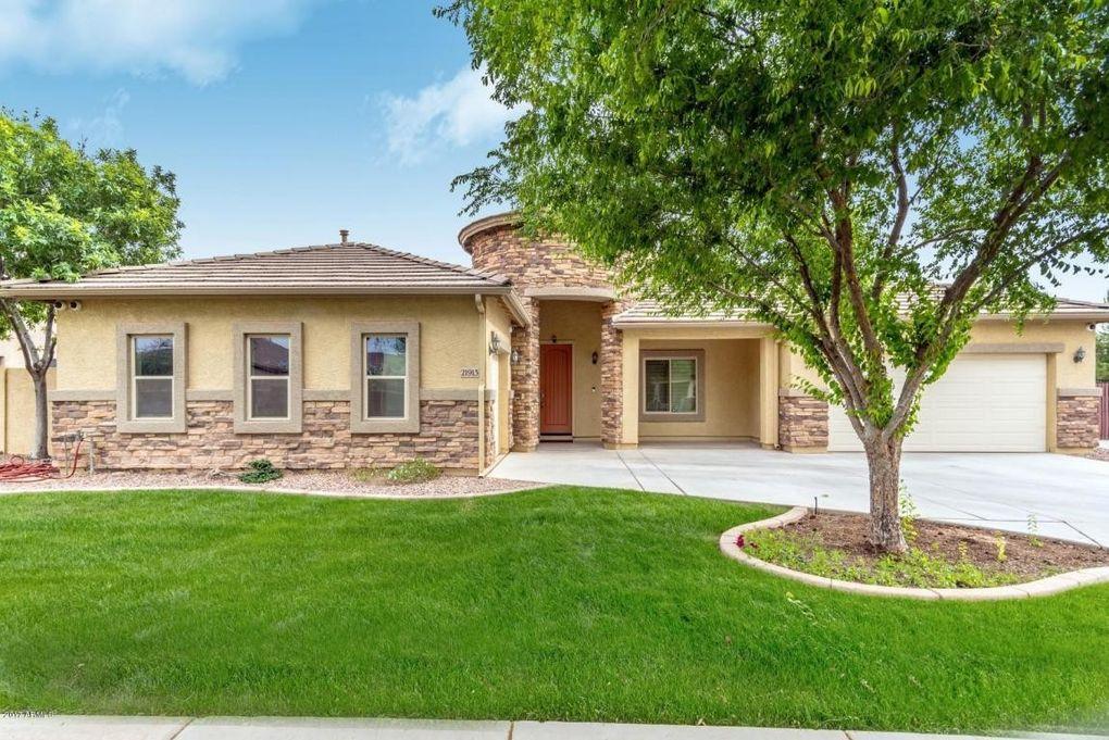 21913 E Rosa Rd, Queen Creek, AZ 85142