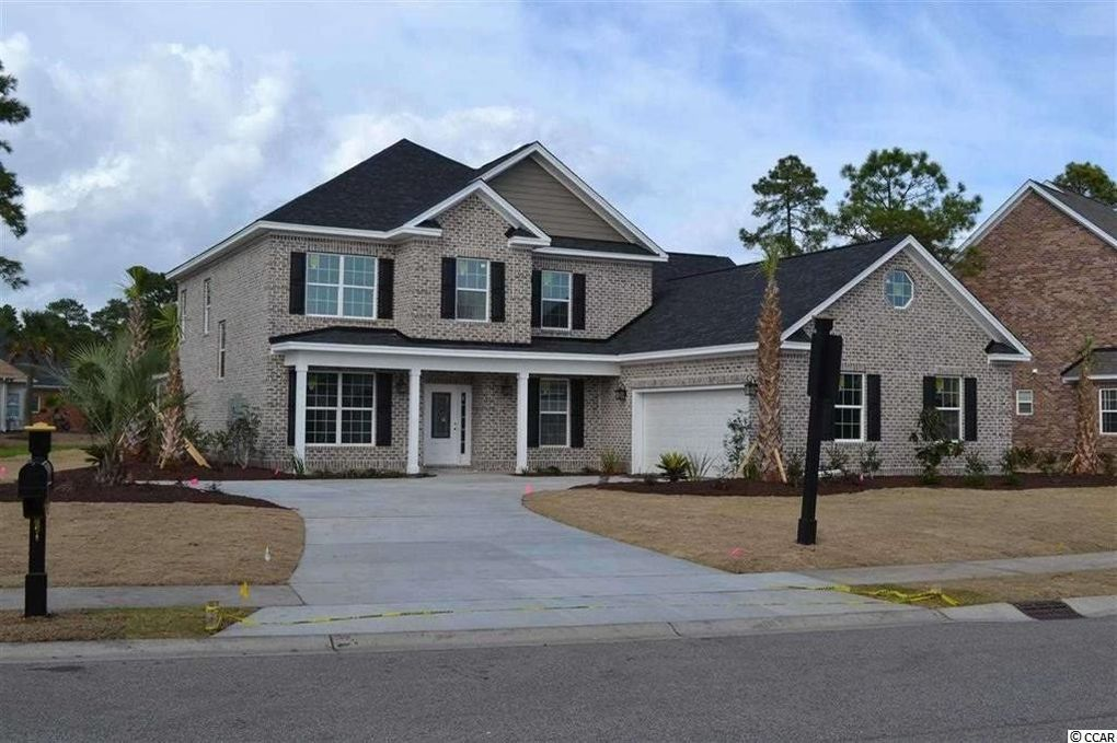 1024 Muscovy Pl, Conway, SC 29526