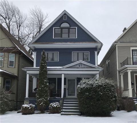 127 Crescent Ave, Buffalo, NY 14214