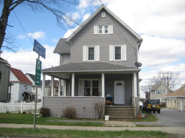 Homes For Sale In St Marys Pennsylvania