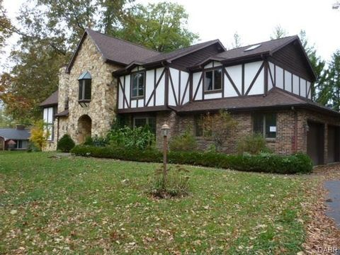 1228 Old Springfield Pike Xenia OH 45385