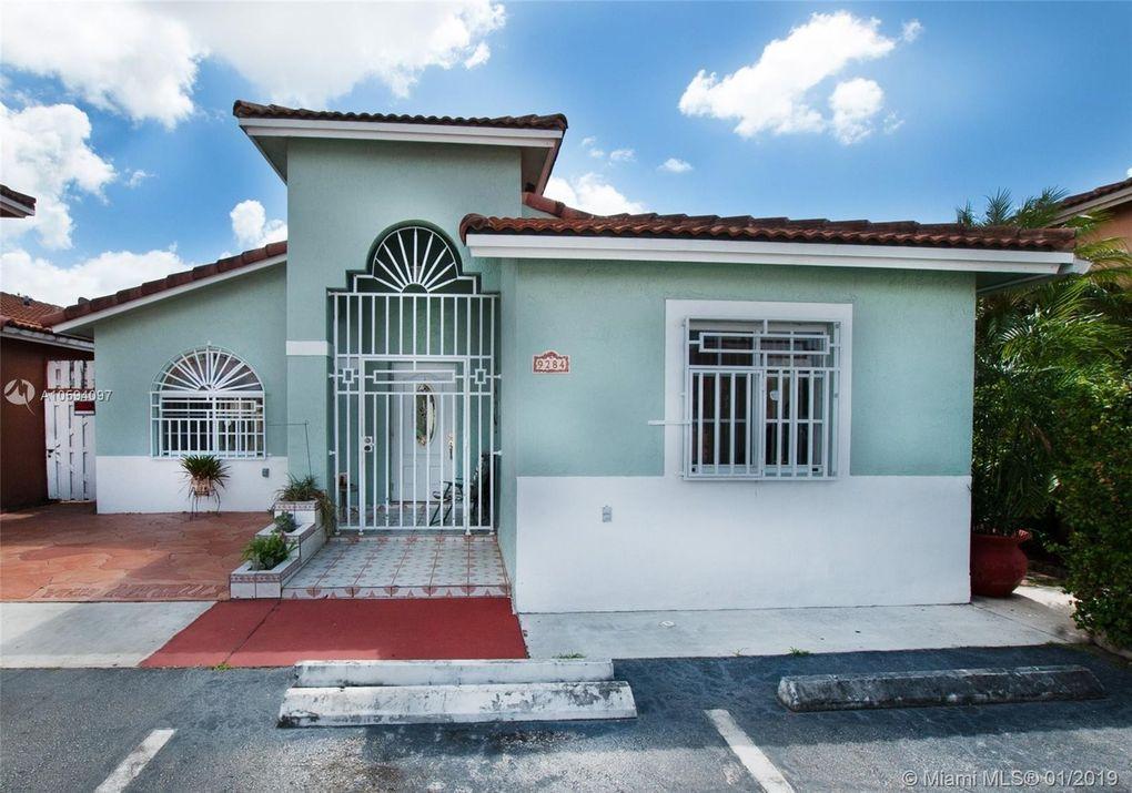 9284 Nw 121st Ter Unit 46, Miami Gardens, FL 33018