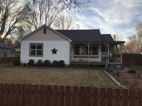 313 N Birch St, Shoshone, ID 83352
