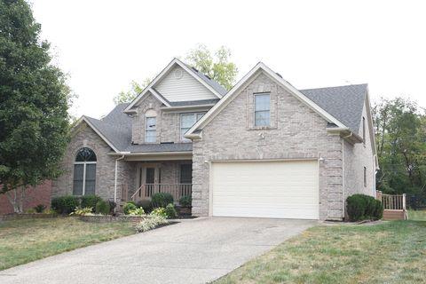Photo of 13307 Oak Forest Ct, Louisville, KY 40245