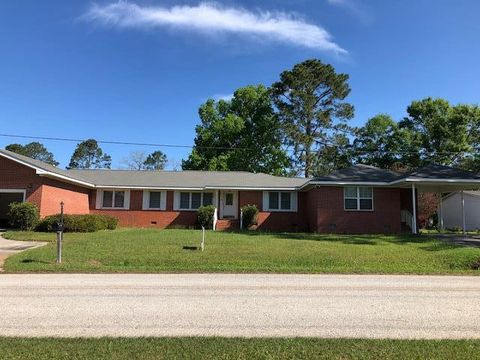 Photo of 191 2nd Ave, Rochelle, GA 31079