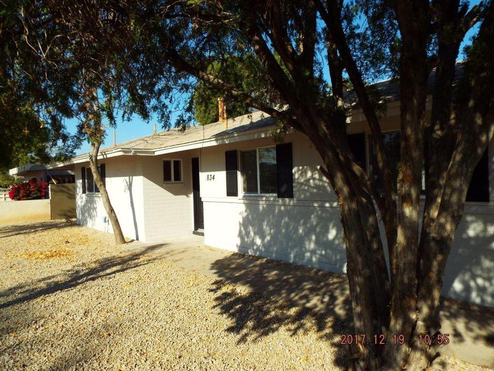 834 E 8th St, Mesa, AZ 85203