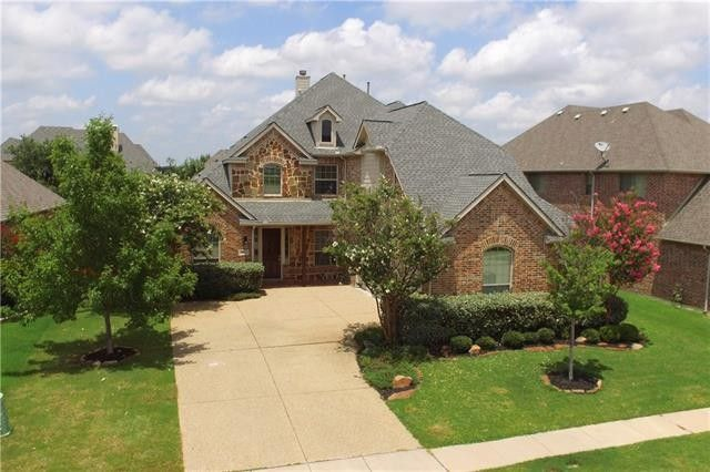 4542 The Landings Ct Frisco, TX 75033