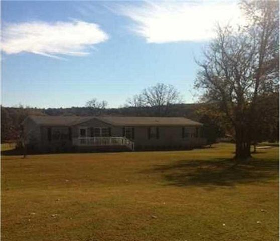 1526 thompson ln cedarville ar 72932 home for sale and