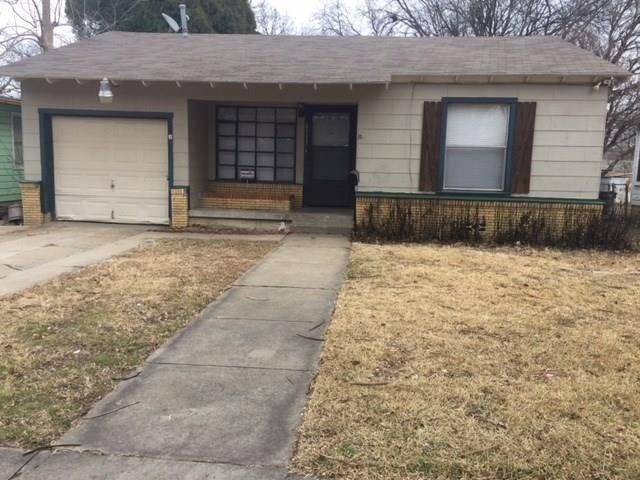4113 Baldwin Ave, Fort Worth, TX 76115