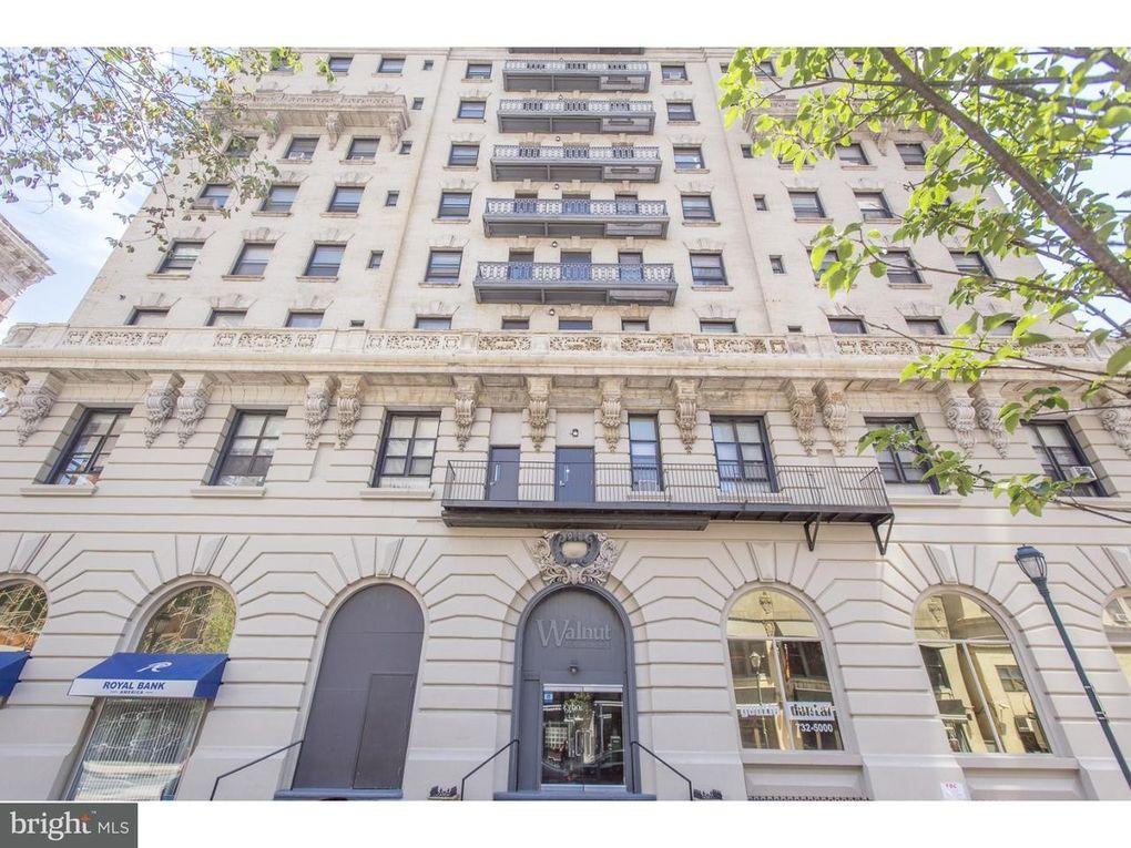 201 s 13th st apt 401 philadelphia pa 19107 home for rent