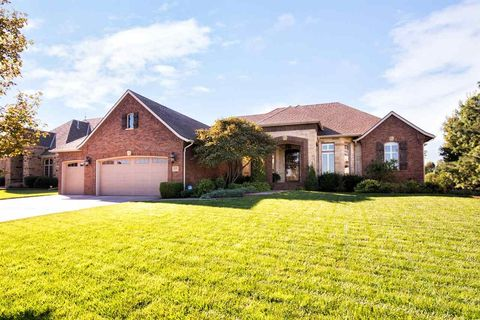 Maize Ks Houses For Sale With Swimming Pool Realtorcom