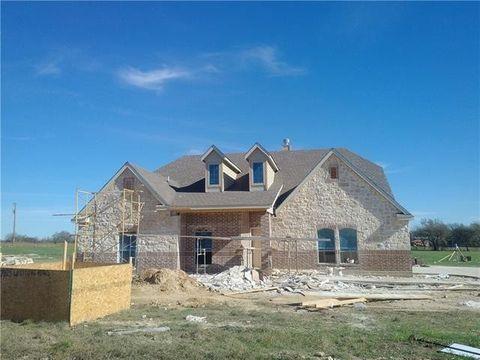 7825 Westover Hills Dr, Rio Vista, TX 76093