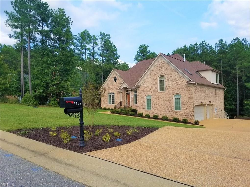 Homes For Sale In The Arbors Of New Kent