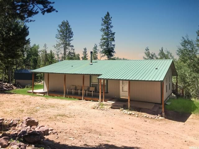 4704 Foothill Dr, Kamas, UT 84036