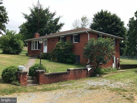 11978 Broad St, Rouzerville, PA 17250