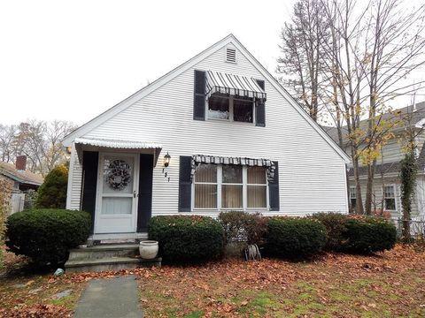Photo of 151 Huntington Ave, Dartmouth, MA 02747