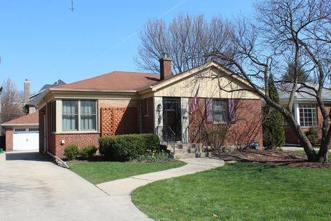 735 S Ashland Ave, La Grange, IL 60525