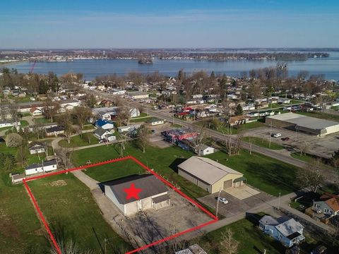 7245 Marion Dr, Russells Point, OH 43348